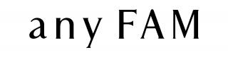 anyFAM by KUMIKYOKU FAM